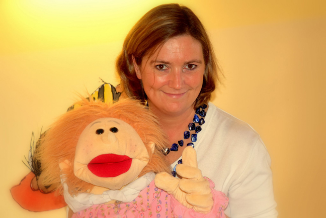 Dr. Nina Haschke